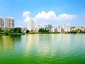 重庆:五大功能区域发展战略为指导 建设生态文明城市