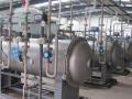大型臭氧发生器安装现场 (55播放)